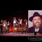 Meet the Chabad Rabbi Who Inspired a Broadway Play