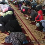 Jewish Children in Israel Forced to Pray at Mosque