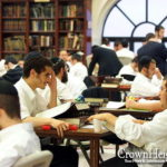 Bochurim Worldwide Prepare for Rebbe's Birthday