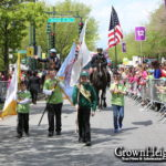 Lag Ba'omer Parade to Be Last Until 2024