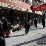 New York Times Writes Jews out of Crown Heights
