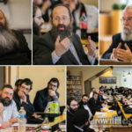 European Shluchim Educated on Chuppah V'kidushin