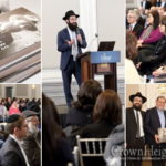 Toronto Event Explores Early Years of the Rebbe's Life