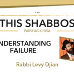 Shabbos at the Besht: Understanding Failure