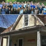Chabad at University of Illinois Opens Hospitality House
