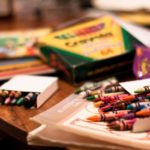 First Since 1903: Crayola to Retire Crayon