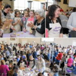 250 Women Unite to Make Challah in Hartford