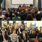 New Jewish College Club Opens in Moscow
