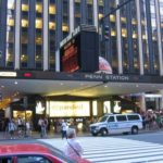 Man Arrested for Defacing Penn Station with Swastikas