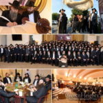 West Coast Shluchim Gather for 45th Annual Kinus