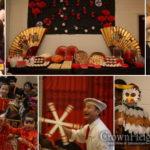 Friendship Circle Celebrates Purim in Asia