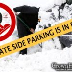 Today: Alternate Side Parking Back in Effect