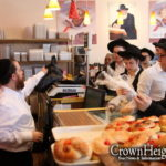 Gombo's Bakery to Reopen Purim
