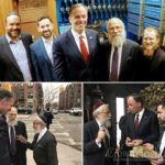 NYC Mayoral Candidate Visits Crown Heights