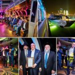 Event Honors Friends and Supporters of Moscow Shul