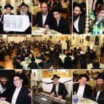 Oholei Torah Mesivta Holds Melavah Malka