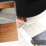 Pape Family to Complete New Sefer Torah