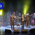 Video: Simche Sings Nigunim in Mizrachi Style