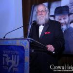 Trump Nominates Rabbi Shea Hecht as Education Secretary