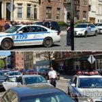 Four Arrested After Joyriding in Stolen Car