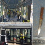 Terrorist Kills Young Woman on Jerusalem Light Rail
