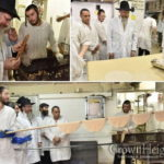 Kosher L'Pesach Production in Russia Reaches Record
