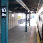MTA Employee Arrested for Assault on Jewish Girl