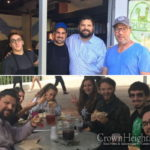 Chabad on Arizona Campus Opens 'Chick-In' Eatery