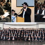622 Bochurim Prepare to Host Thousands for Seder