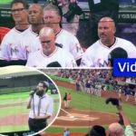 Video: 8th Day Performs National Anthem