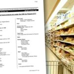 CHK Releases List of Kosher L'Pesach Products