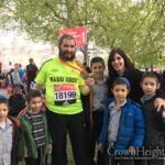 Picture of the Day: London Marathon