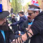 Video: Bar Mitzvah in Auschwitz