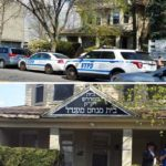Thieves Break into Chabad Shul, Beat and Rob Caretaker