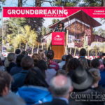 Arizona Chabad Breaks Ground for New Center