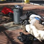 Town Hall Meeting to Protest Homeless Shelter