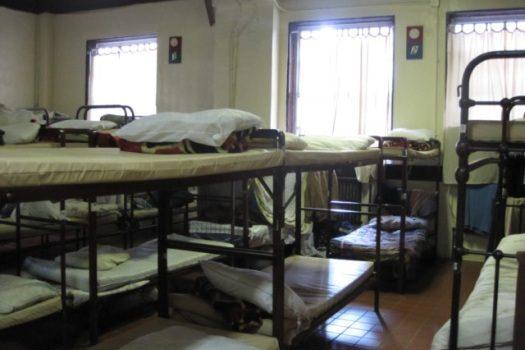 Shelters Spur Debate Among Crown Heights Jews CrownHeightsinfo