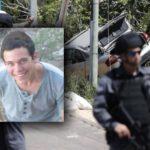 IDF Soldier Killed in Terrorist Car Ramming