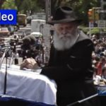 The Most Memorable Lag Ba'omer Parade in History