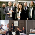 Chassidus Wins at Sinai Scholars Academic Symposium