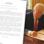 Trump Declares Rebbe's Birthday 'Education Day USA'