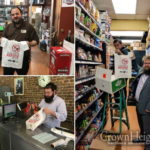 Crown Heights Stores Unite Against Drug Abuse