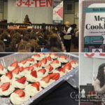 Mega Health Day at Bais Rivka High School