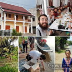 Laos Becomes 92nd Country with a Chabad Center
