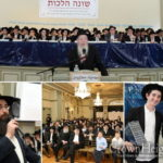 34 Boys Compete in Final Round of Halacha Bee