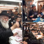 JEM Releases Photos on Photographer's Yahrtzeit