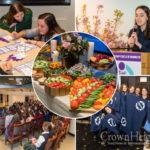 170 Friendship Circle Volunteers Appreciated