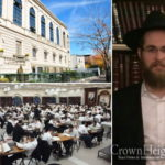 Oholei Torah Zal to Be Split into Two Divisions