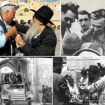 How the Kotel Became Synonymous with Tefillin