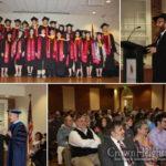 Jewish Students Get Alternative to Shabbos Graduation